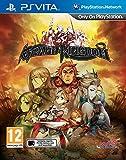 Cheapest Grand Kingdom on PlayStation Vita