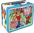 Aquarius Candy Land Large Tin Fun Box