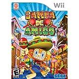 Samba De Amigo - Wiiby Sega of America, Inc.