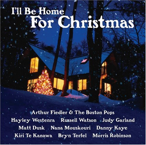 I'll Be Home for Christmas by Leroy Anderson,&#32;Walter Kent,&#32;Buddy Greene,&#32;Esposito / Beath / Gordon / Watson / Pigott and Sammy / Holt, David Cahn