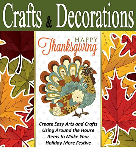 Thanksgiving Crafts | Shopswell