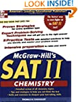 McGraw-Hill's SAT Subject Test: Chemi...