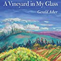 A Vineyard in My Glass (       UNABRIDGED) by Gerald Asher Narrated by P. J. Ochlan