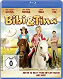 DVD & Blu-ray - Bibi & Tina - Der Film [Blu-ray]