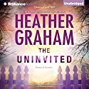 The Uninvited Audiobook by Heather Graham Narrated by Luke Daniels