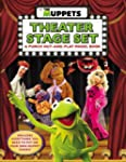 The Muppets: The Muppets Theater Stag...