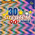 30 Greatest 90's Songs