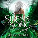 Siren's Song Audiobook by Mary Weber Narrated by Sarah Zimmerman