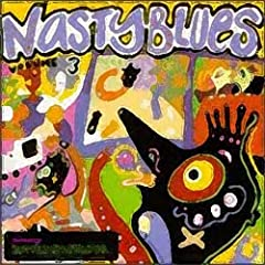 Nasty Blues Vol. 3