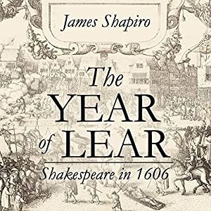 The Year of Lear Audiobook