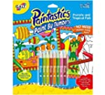 Galt Toys Paint By Numbers Parrots an...