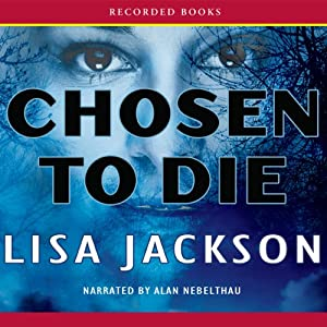 Chosen to Die | [Lisa Jackson]