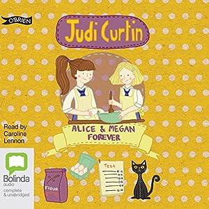 Alice & Megan Forever Audiobook