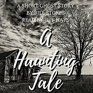 A Haunting Tale Audiobook