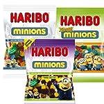 Minions von Haribo UK Geschenkpaket 3...