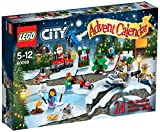 LEGO City - Calendar de adviento (60099)