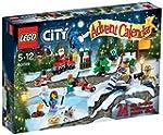 LEGO City 60099 Advent Calendar