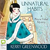 Unnatural Habits | [Kerry Greenwood]