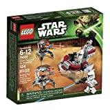 LEGO Clone Troopers vs. Droidekas Star Wars Set 75000