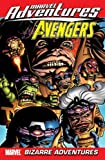 Marvel Adventures The Avengers Vol. 3: Bizarre Adventures (v. 3) (0785123083) by Parker, Jeff