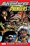 Marvel Adventures The Avengers Vol. 3: Bizarre Adventures (v. 3) (0785123083) by Parker, Jeff