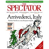 The Spectatorby The Spectator
