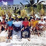 Songtexte von Negril - A Outra Margem Do RIo
