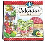 2018 Gooseberry Patch Wall Calendar