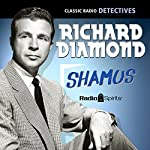 Richard Diamond: Shamus | Blake Edwards