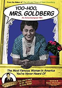 NEW Yoo Hoo Mrs. Goldberg (DVD)