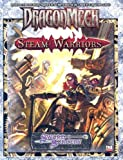 img - for Steam Warriors (Sword and Sorcery Studio) book / textbook / text book