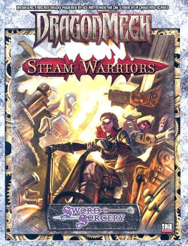 Steam Warriors (Sword and Sorcery Studio) (Wargame Red Dragon Steam compare prices)