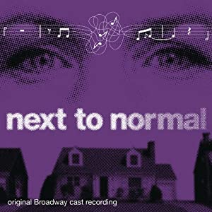 "Cover of ""Next to Normal (Original Broadw..."