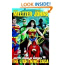 Justice League of America, Vol. 2: The Lightning Saga