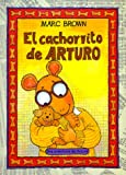 img - for El cachorrito de Arturo book / textbook / text book