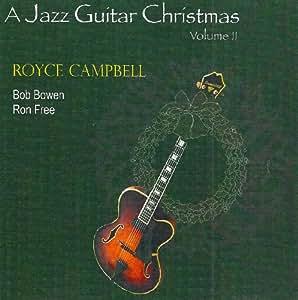 A Jazz Guitar Christmas Vol.2