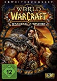 World of Warcraft: Warlords of Draenor (Add - On) - [PC/Mac]