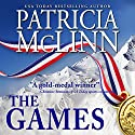 The Games Audiobook by Patricia McLinn Narrated by Trevor Algatt