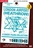 London Airport (Heathrow) ~ A Short Films Collection 1949-1965 [DVD]