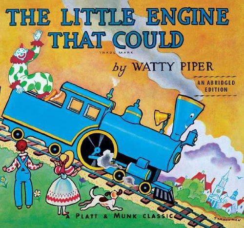 The Little Engine That Could (Platt & Munk Classics)