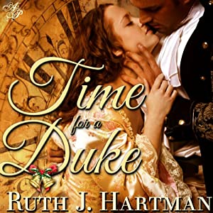 Time for a Duke Audiobook