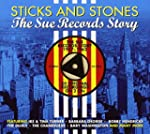 The Sue Records Story