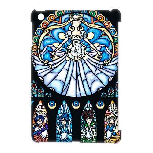 Amazon.com: Dream Catcher Ipad Mini Cover Case Sailor Moon Snap On