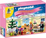 PLAYMOBIL 5496 - Adventskalender Weih...