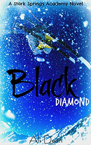 Black Diamond (Stark Springs Academy Book 1) (Ali Dean compare prices)