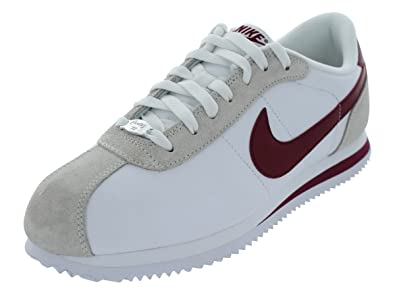 Official Nike Cortez Basic Leather '06 Athletic Running Shoe For Men For Sale More Collections