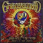 Cal 2015-Grateful Dead