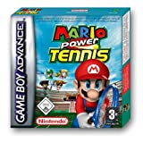 Mario Power Tennis (GBA)by Nintendo