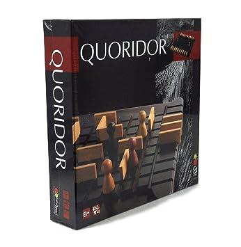 Jeu de Réflexion - Quoridor Classic - Gigamic
