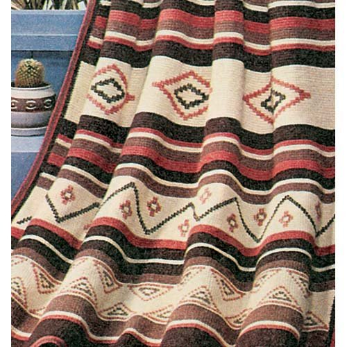 Crochet Patterns Navajo Afghan : Pics Photos - Free Crochet Pattern For Navajo Afghan Crochet Patterns